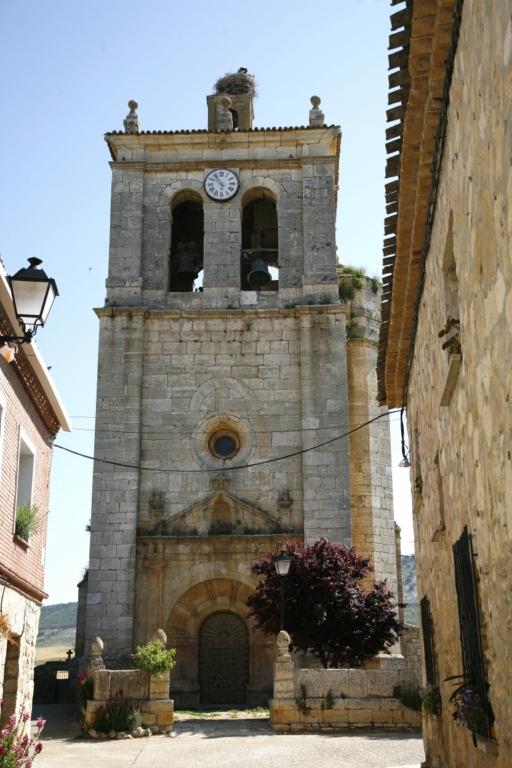 Cordovilla - Iglesia 1