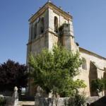 Cordovilla - Iglesia 3