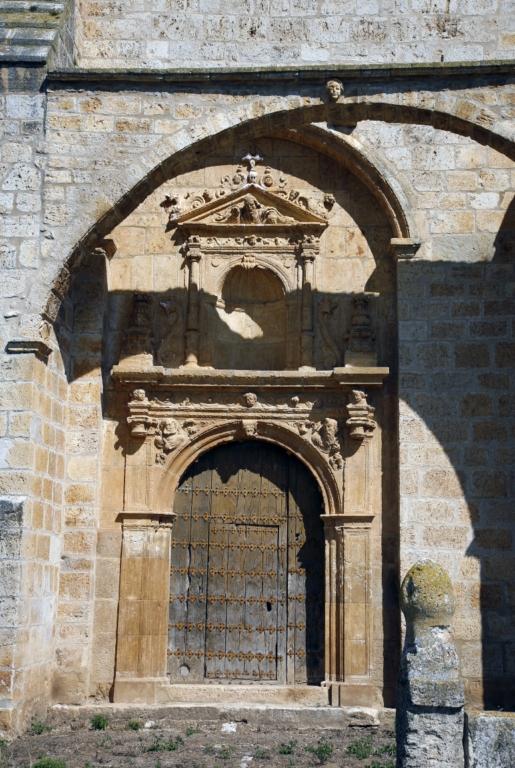 Cordovilla - Iglesia 4