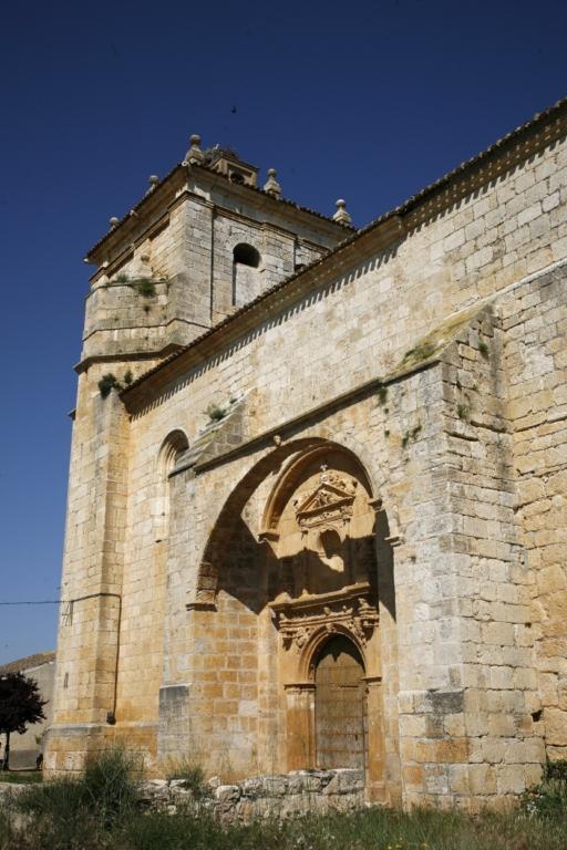 Cordovilla - Iglesia 5